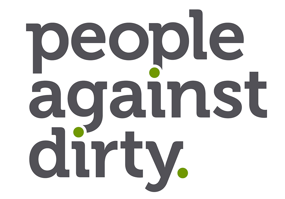 People Against Dirty